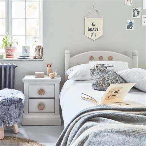 Fresh New Looks For Kids' Bedrooms  Ideal Home