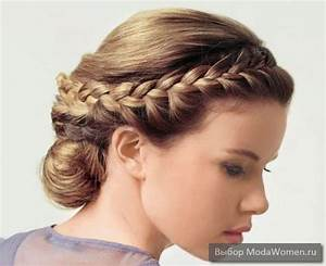 Greek Goddess Braids Hairstyles | Medium Hair Styles Ideas ...