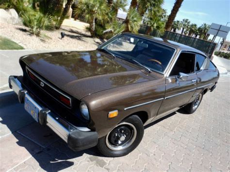 1978 Datsun B210 by 1978 Datsun B210 Gx Hatchback California Titled Blue