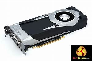 Nvidia GTX 1060 6GB Founders Edition Review | KitGuru