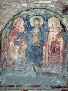 Santa Maria Antiqua  U2013 The Heart Of The East In The Centre Of Rome  U2013 Orthodox Arts Journal