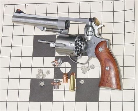 Ruger Redhawk - Wikipedia