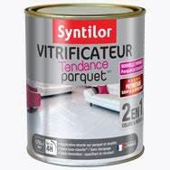 Raviver Parquet Stratifié : relooker et peindre un meuble en bois parquet escalier ~ Premium-room.com Idées de Décoration
