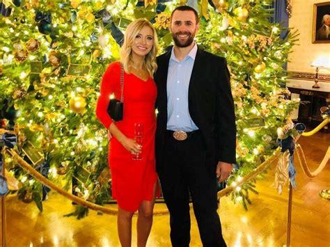 Kayleigh Mcenany Biography Age Height Husband Net