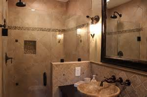 Lighting Mirrors Bathroom by 1950 S Dallas Residence Remodel Bathrooms Traditional