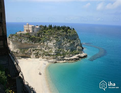 a tropea tropea rentals in a studio flat for your holidays with iha