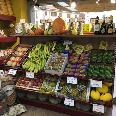 Scaffali Frutta E Verdura Espositori Ortofrutta Modul Arredamenti Limbiate