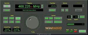 Winradio Wr
