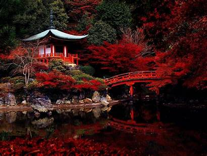 Japanese Gardens Garden Wallpapers Awesome Japan Kyoto