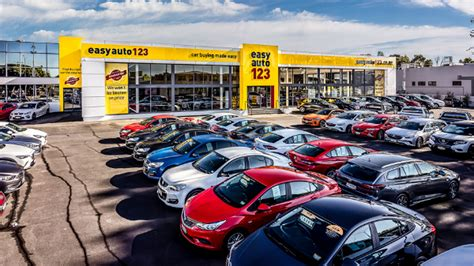 Aussie used-car brand hits New Zealand
