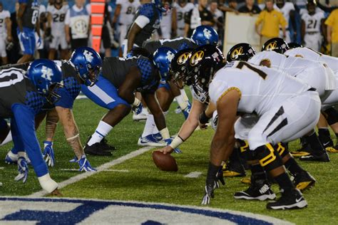 27+ Missouri V Kentucky Football  Images