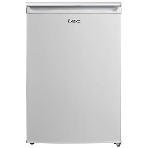 lec undercounter freezer knees home  electrical