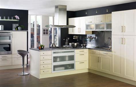 开放式厨房整体橱柜效果图_土巴兔装修效果图