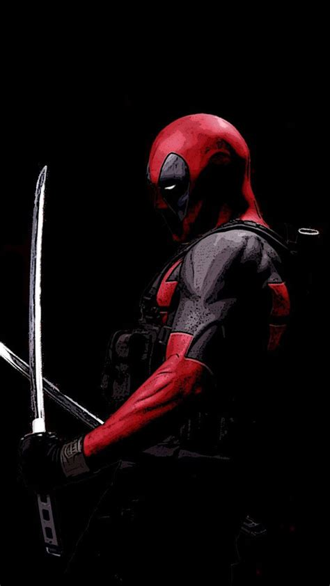 deadpool iphone wallpaper deadpool iphone wallpapers 76 wallpapers hd wallpapers