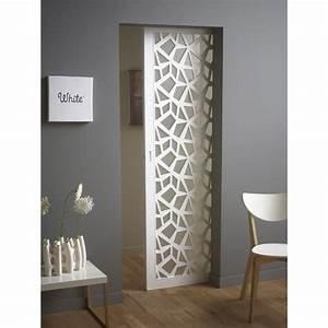 Porte A Galandage Double : porte a galandage double ~ Premium-room.com Idées de Décoration