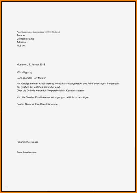 beispiel kündigungsschreiben wohnung kundigung der wohnung k 252 ndigungsschreiben wohnung vorlage