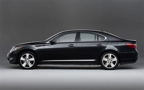 2012 Lexus Ls460 Reviews And Rating  Motor Trend