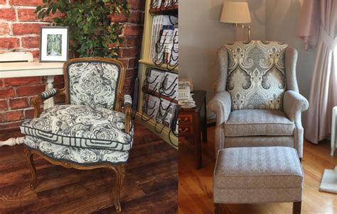 How To Reapolster A by Is It Worth The Cost To Reupholster A Chair S