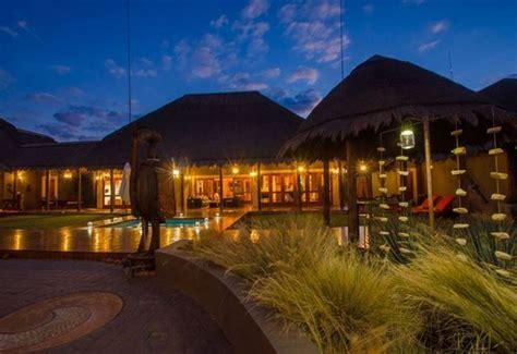 Romantic Weekend Getaways in Limpopo Province