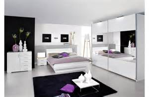 Armoire Blanc Chambre A Coucher by Davaus Net Chambre A Coucher Blanc Laque Avec Des