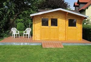 Baugenehmigung Für Gartenhaus : gartenhaus planen was sie beachten sollten holzwelten ~ Whattoseeinmadrid.com Haus und Dekorationen