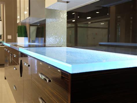 butcherblock countertops vs glass countertops cbd glass