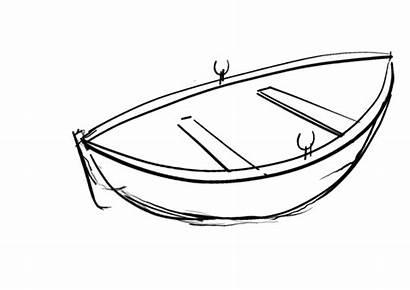 Rowboat Boat Row Drawing Ducks Cartoon Pontoon