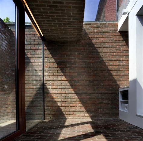 brick   house irishtown property dublin  architect