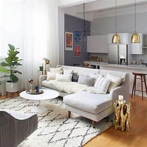 57, Cozy, Living, Room, Apartment, Decor, Ideas
