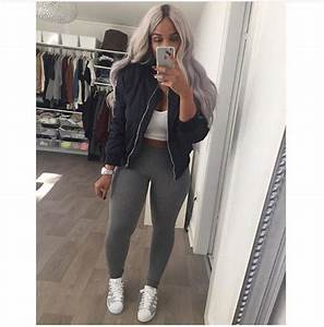 Best 25+ Grey leggings outfit ideas on Pinterest | Outfits with gray leggings Gray leggings and ...