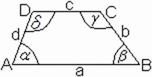 Viereck Winkel Berechnen : trapez ~ Themetempest.com Abrechnung