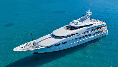 Jacht Agency by Yacht Agency Sailing And Yacht Services