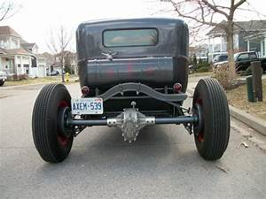 1928 - 29 Ford Hot Rod