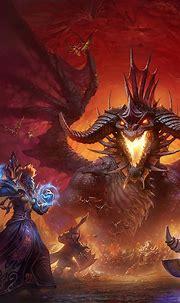 #329006 WoW, Classic, World of Warcraft, 4K phone HD ...
