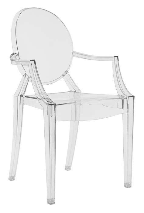 le de bureau kartell fauteuil louis ghost kartell made in design