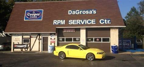 car repair brake service oil  rpm service