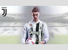 Resmi, Real Madrid Umumkan Transfer Ronaldo ke Juventus