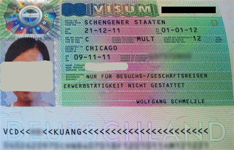 germany schengen visa requirements  application guide