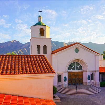 exteriors st the apostle parish tucson az 165   DAN01143s