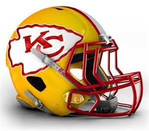 New NFL Concept Helmets