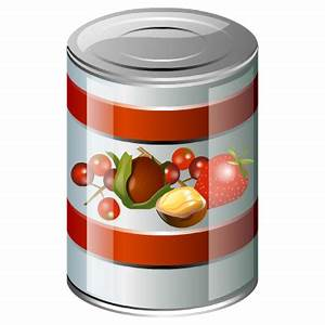 Canned, food icon | Icon search engine