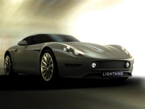 Most Expensive Electric Cars In