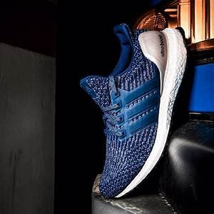 adidas Ultra Boost 3.0 Blue And Silver Colorway ...