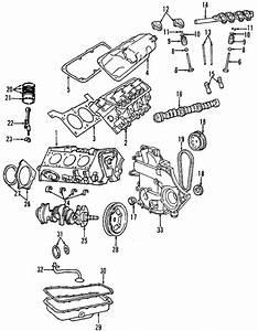 2010 Dodge Grand Caravan Parts