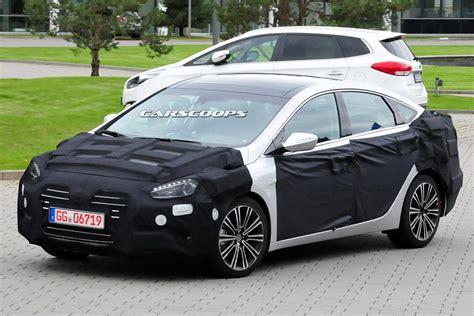 Hyundai I40 Facelift (2018) Autoweeknl