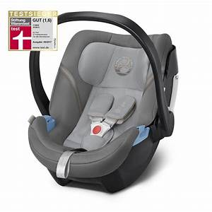 Cybex Aton Babyschale : cybex babyschale aton 5 2018 manhattan grey mid grey ~ Kayakingforconservation.com Haus und Dekorationen
