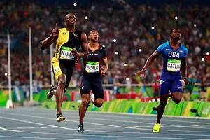 Usain Bolt Is Still The World U2019s Fastest Man
