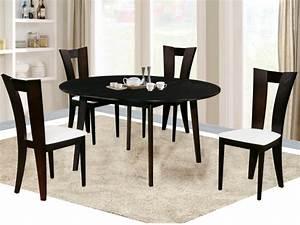 Table A Manger : table ovale extensible tiffany 4 6 couverts weng ~ Teatrodelosmanantiales.com Idées de Décoration