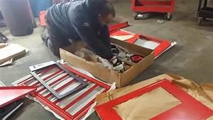 Blasting Cabinet Upgrade From Tacoma Company | Cabinets ...