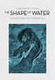 The Shape of Water movie large poster.